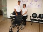 2013 - ACC Associação de combate ao câncer de Marília e região