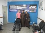 2013 - Associação Lar São Francisco de Assis