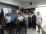2013 - (GACCH) Grupo de apoio as crianças com câncer e hemopatias