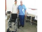 2011 - Hospital Mario Covas