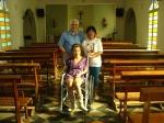 2011 - Igreja Santa Luzía