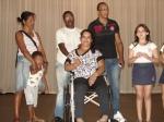 2011 - Associação dos moradores de rua Vila Nova, Vila Barros