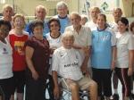 2011 - Gremio e voleibol esportivo e recreação da melhor idade de Marília