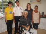 2010 - (ACC) Associação de combate ao câncer de Marília e região