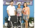 2012 - Assistencia social e cultural da Assembleia de Deus - Tupã