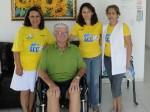 2011 - Associação de combate ao câncer de Marília e região