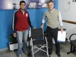 2012 - Associação Amigos Pacientes Egressos de Hospitais Psiquiátricos