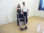 2012 - (ADIM) Associação dos Diabéticos de Marília